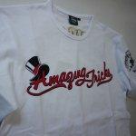 画像4: LOWBLOW KNUCKLE × Mickey Mouse コラボTシャツ [ MAGIC STAR ] (4)