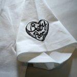 画像12: BETTY BOOP × LOWBLOW KNUCKLE  コラボ  Tシャツ [ バニーベティー ] (12)