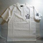 画像9: BETTY BOOP × LOWBLOW KNUCKLE  コラボ  Tシャツ [ バニーベティー ] (9)
