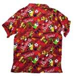 画像6: Pandiesta Japan   [ パイナップルパンダ ] アロハシャツ レーヨンちりめん 529216 (6)