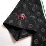 画像5: BETTY BOOP × LOWBLOW KNUCKLE コラボ   Tシャツ 551856 モノグラム (5)